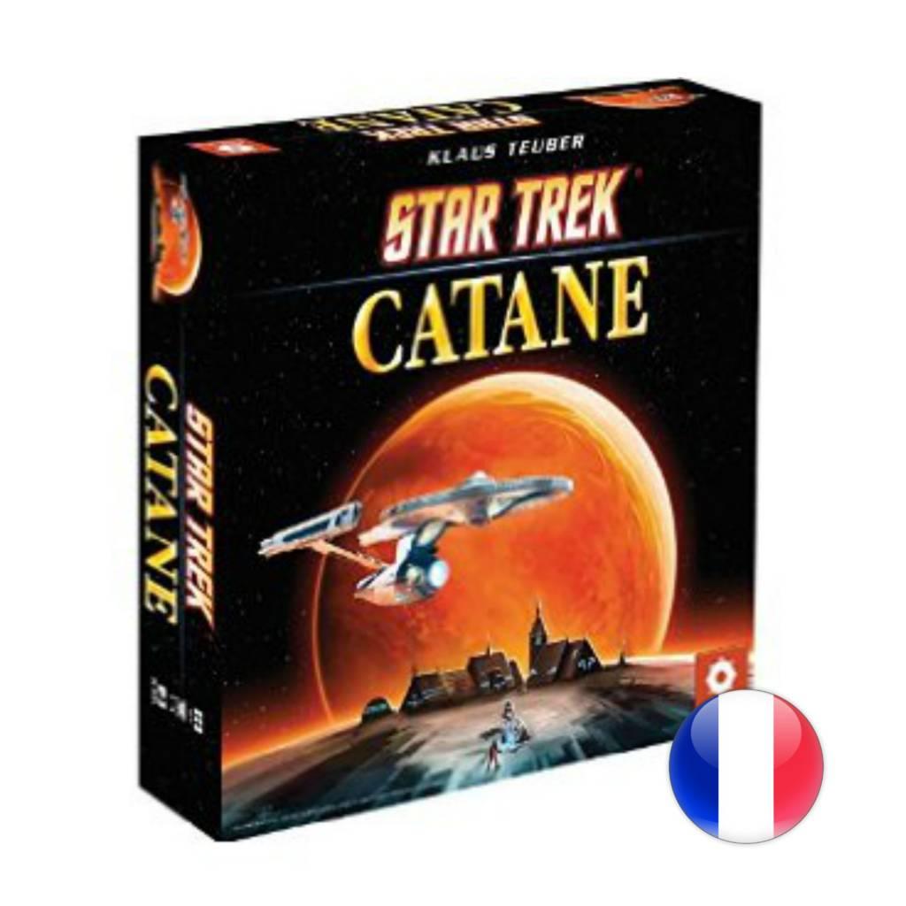 Catane Star Trek fr.