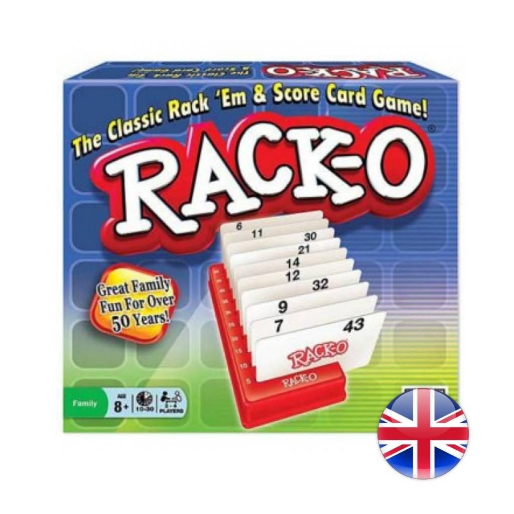 Hasbro Games Rack-O