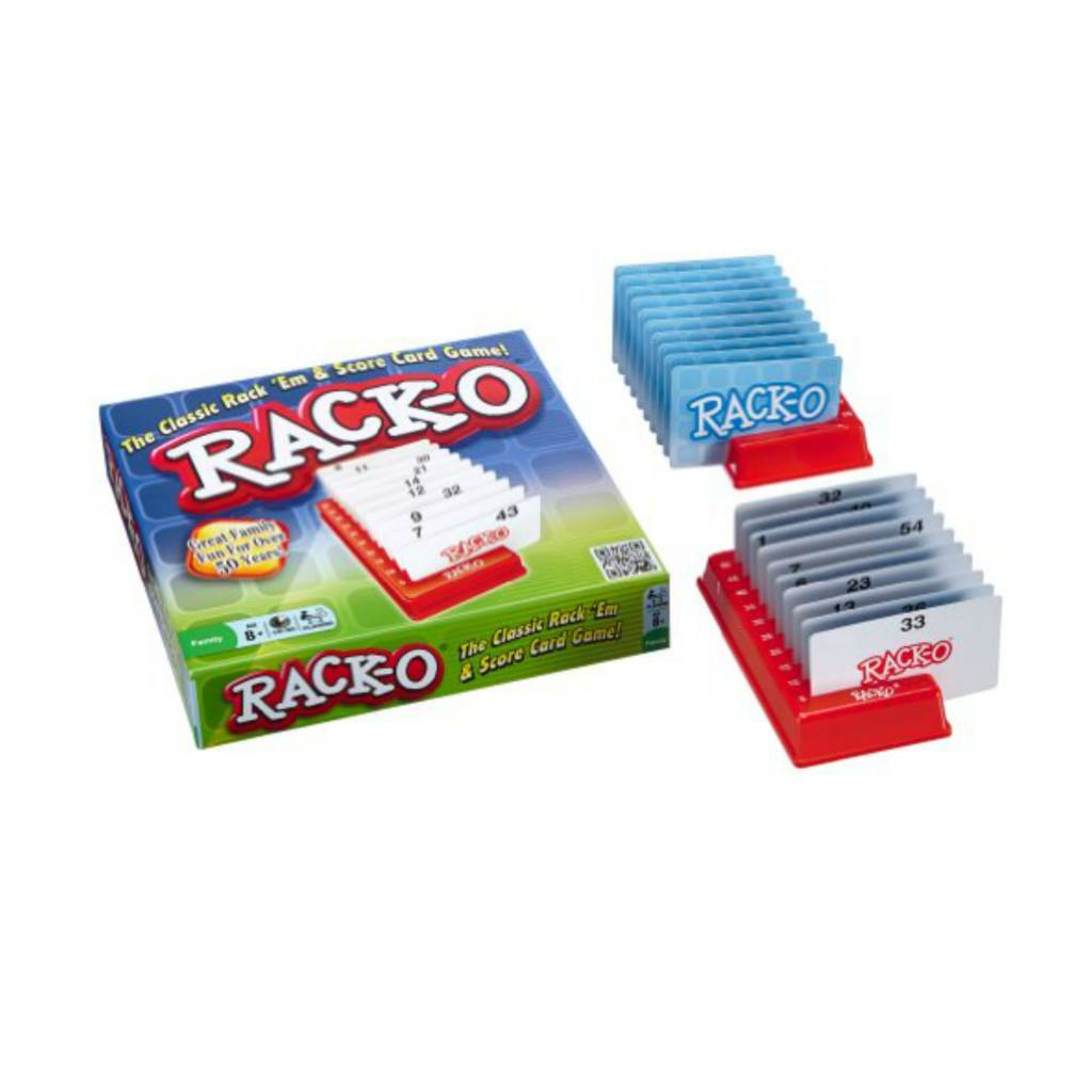 Hasbro Games Rack-O