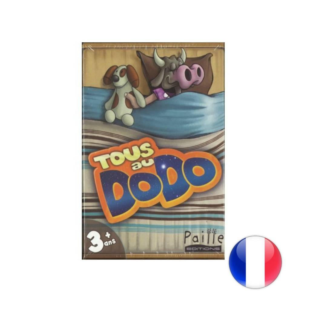 MJ Games Tous Au Dodo