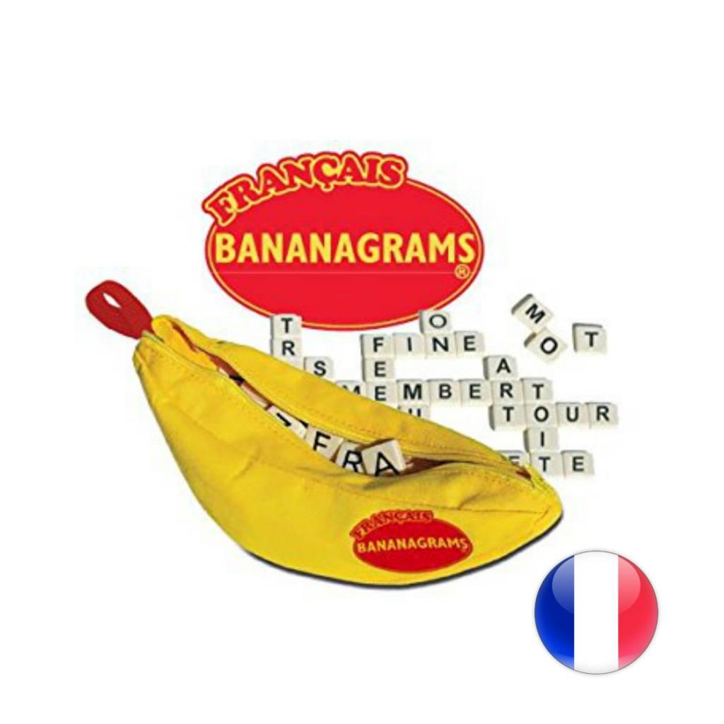 Bananagrams Bananagrams FR