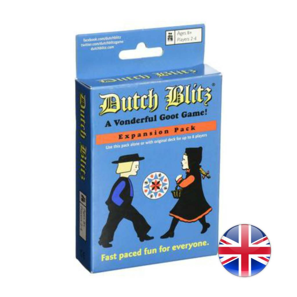 Dutch Blitz Exp Pack