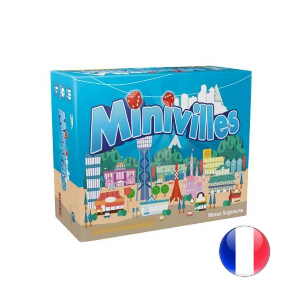 Moonster Minivilles
