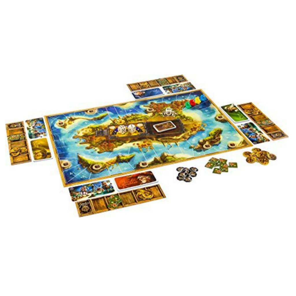 GameWorks Jamaica
