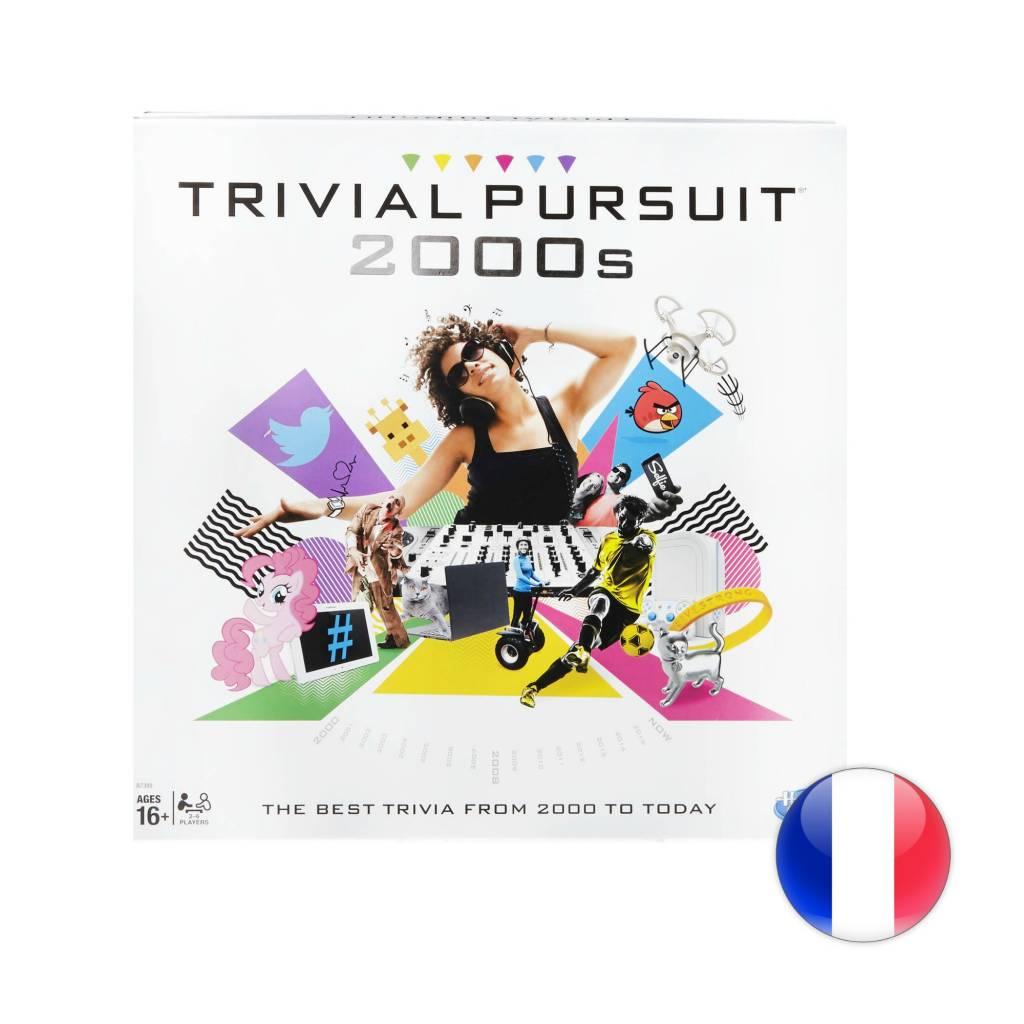 Hasbro Games Trivial Pursuit version 2000's (VF)