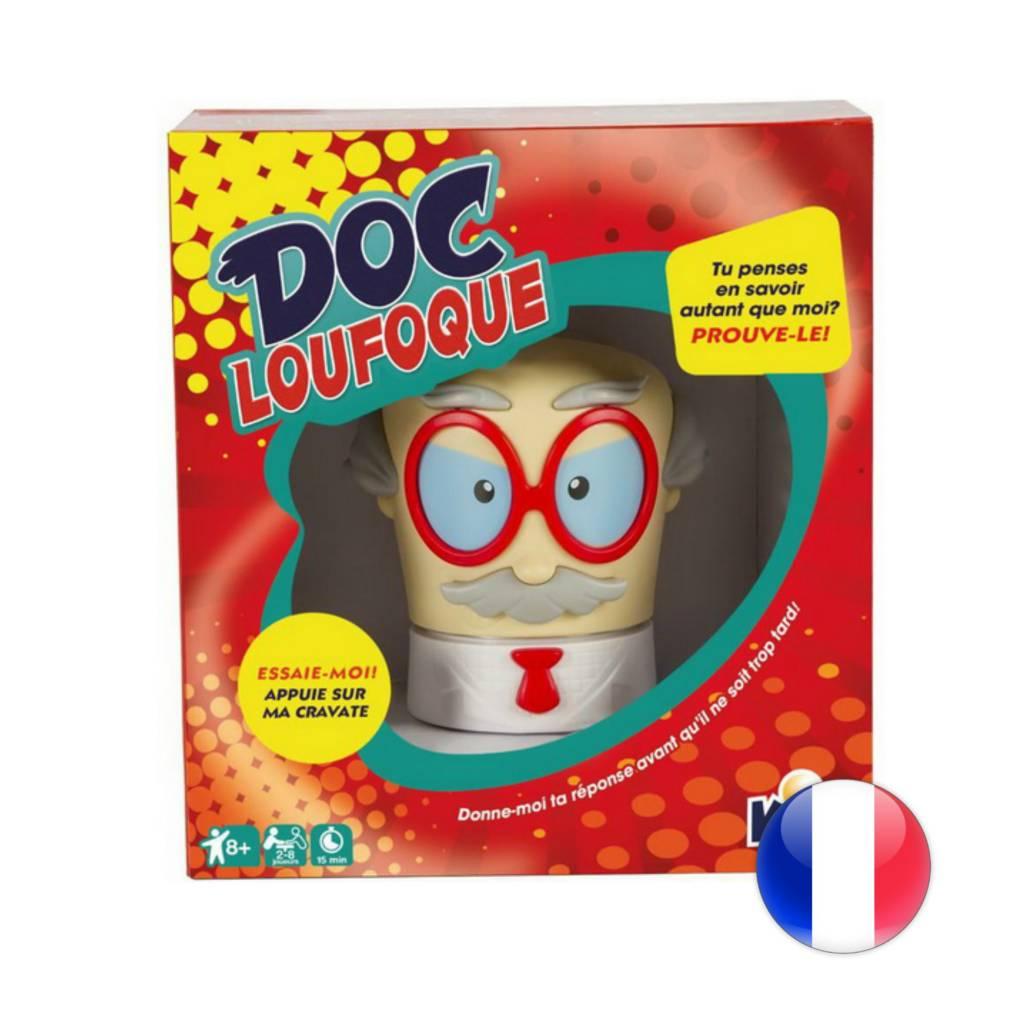 Jouets KID Doc Loufoque