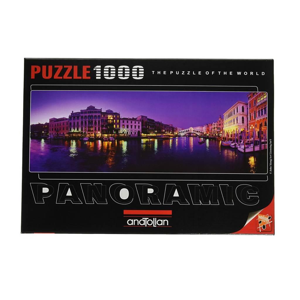 Anatolian Puzzle 1000:  Grand Canal Anatolian