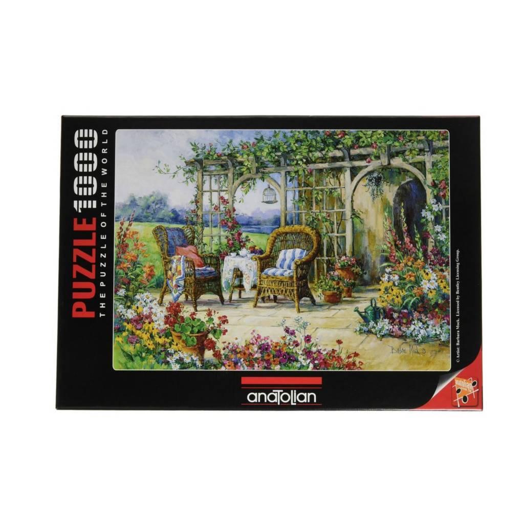 Anatolian Puzzle 1000:  Sunny Morning Anatolian