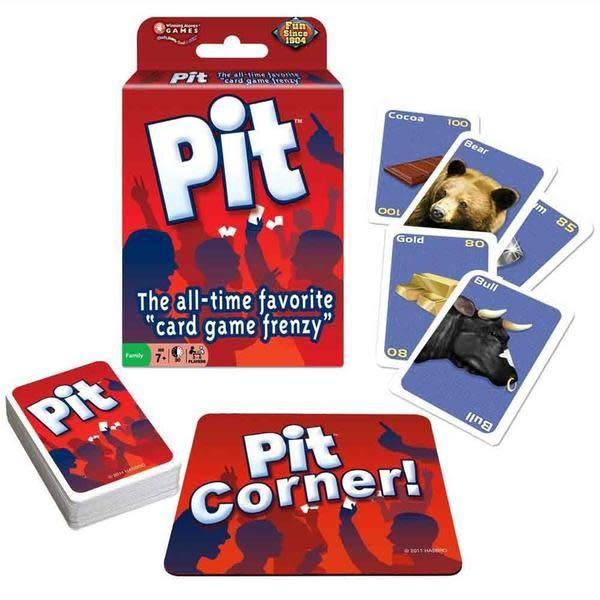 Winning Moves Pit