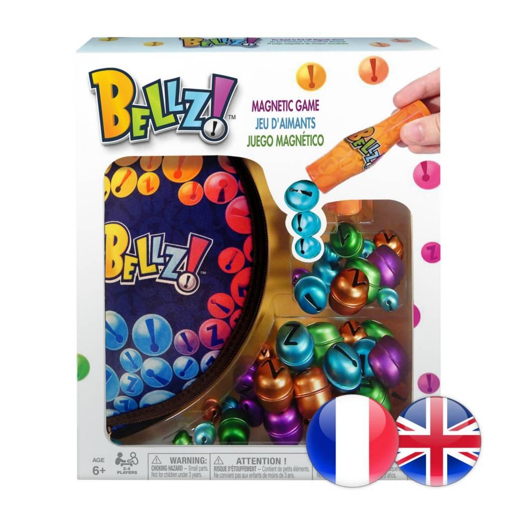 Wiggles 3D Bellz - Jeu magnétique