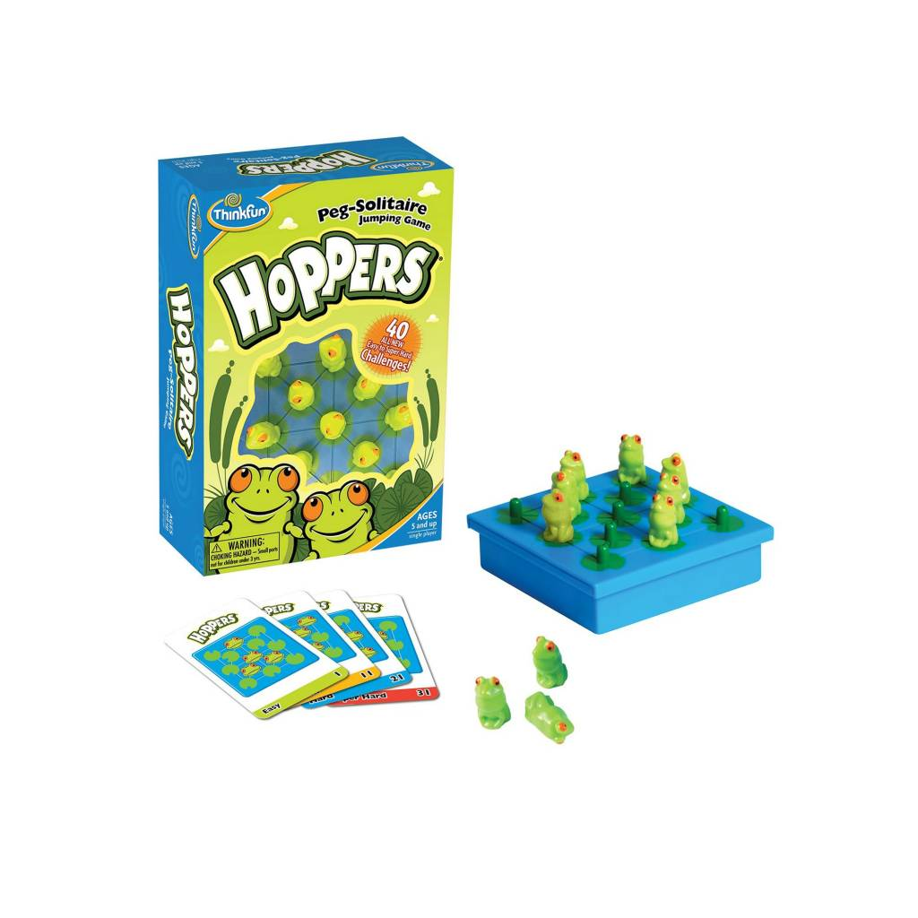 Smart Games Hoppers