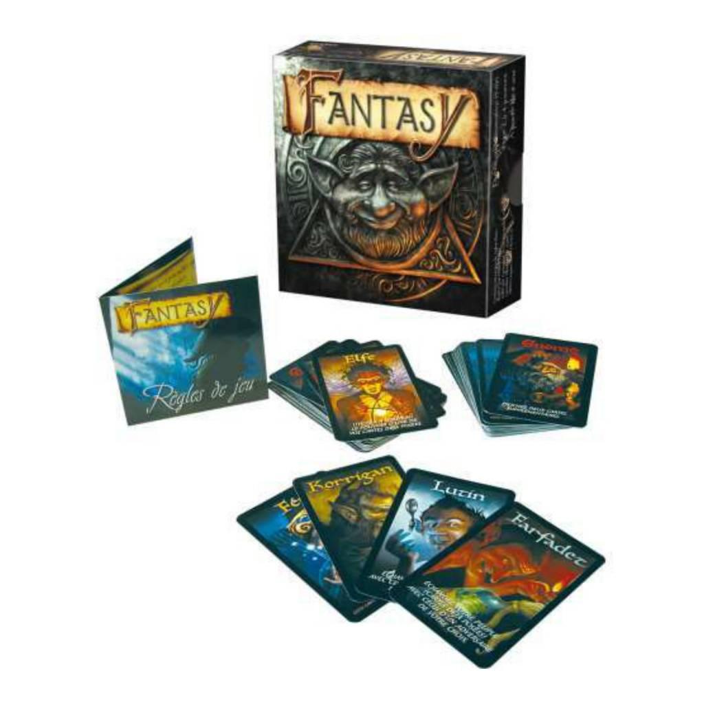 Asmodee Fantasy VF