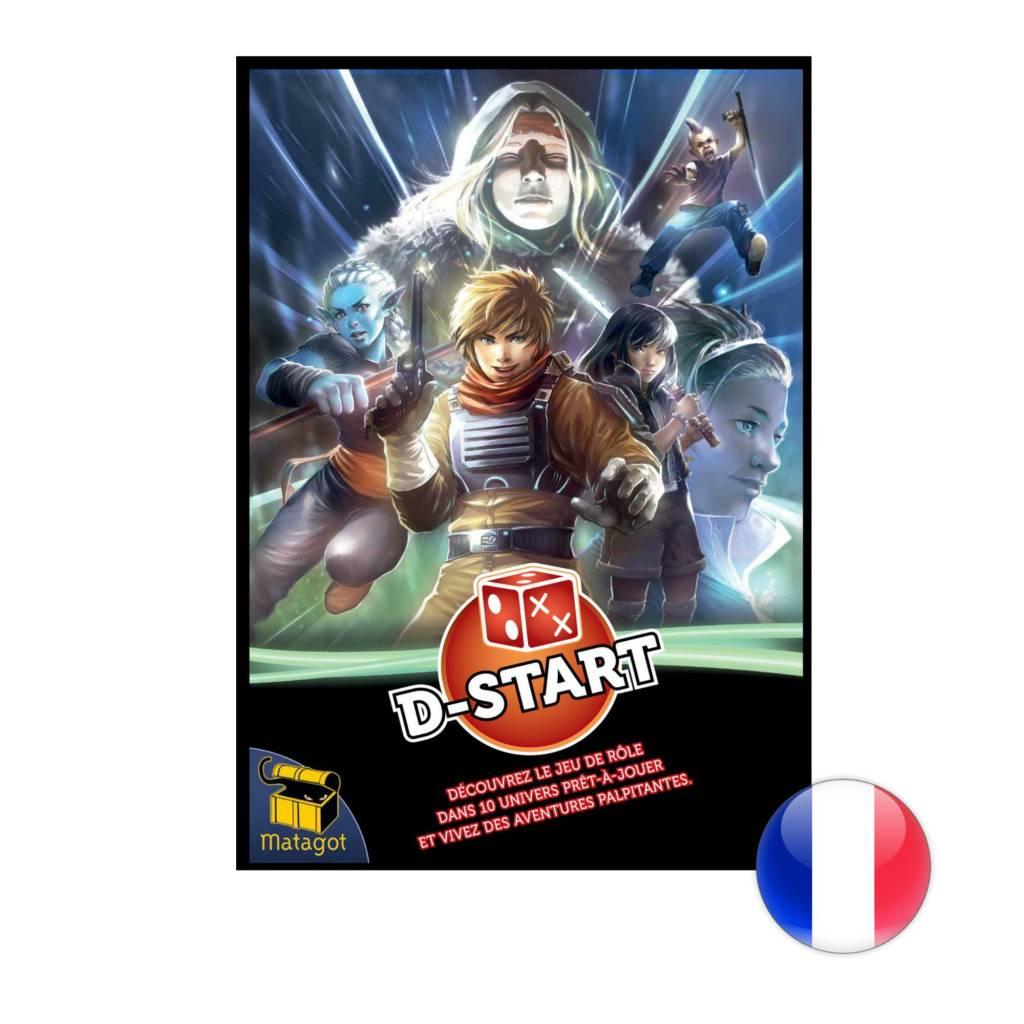 Matagot D-Start