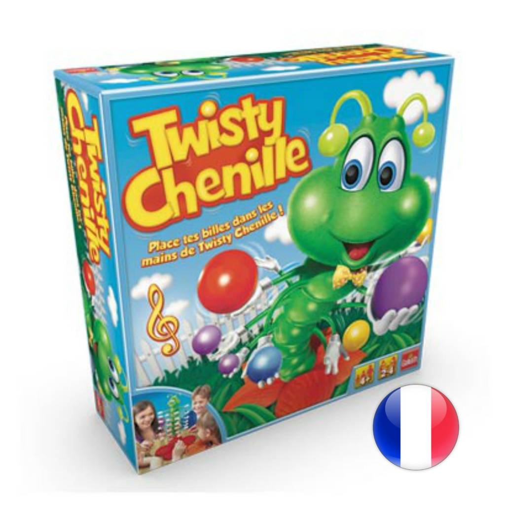 Goliath Twisty Chenille