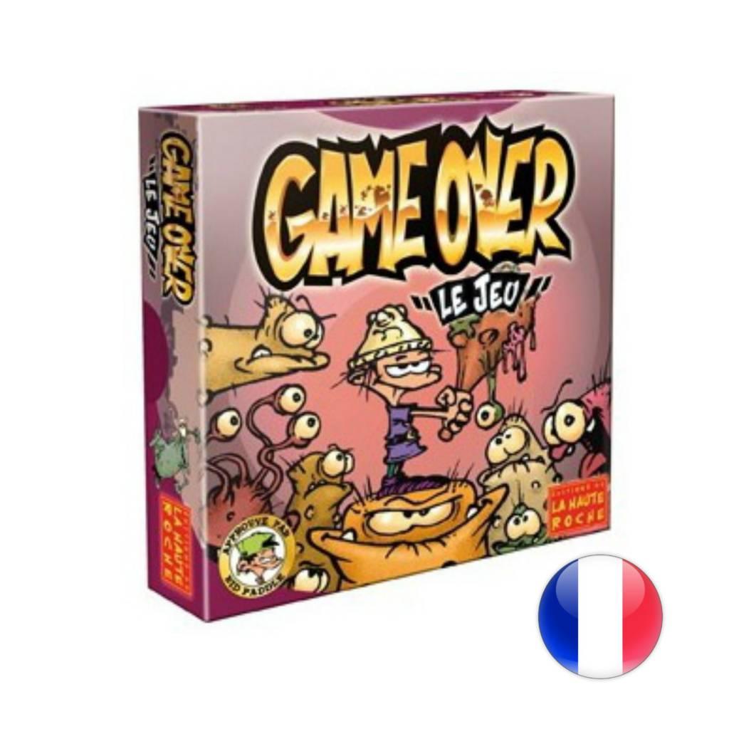 MAD Fabrik Game Over le jeu