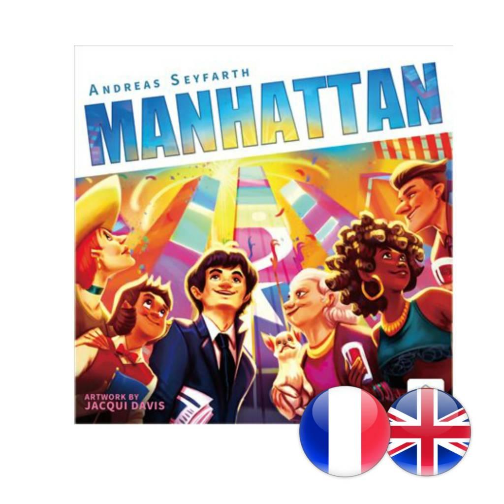 FoxMind Manhattan