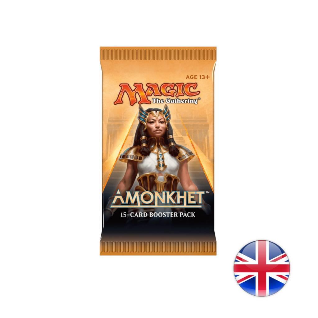 MTG Amonkhet Booster