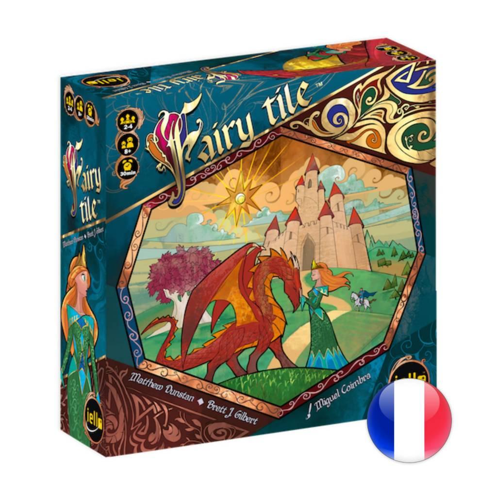 IELLO Fairy Tile VF