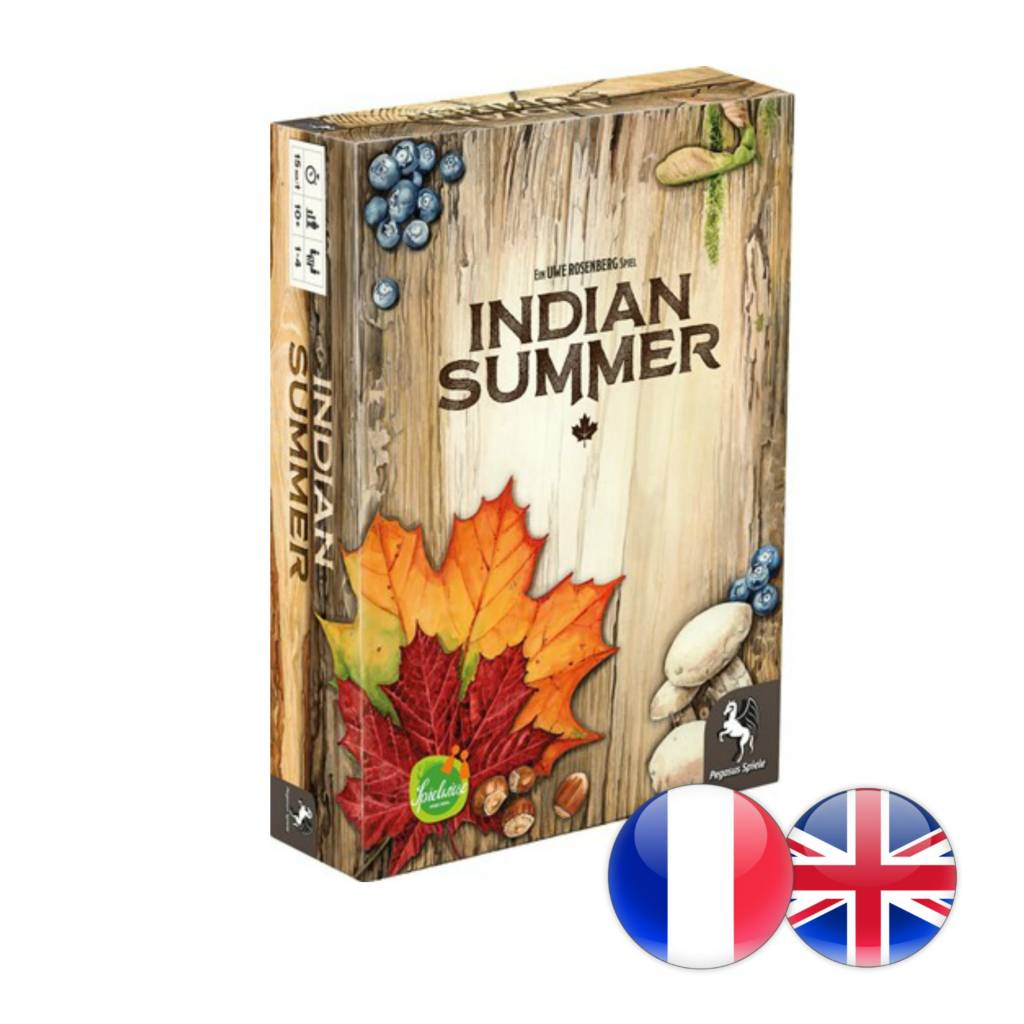 Indian Summer (multi)