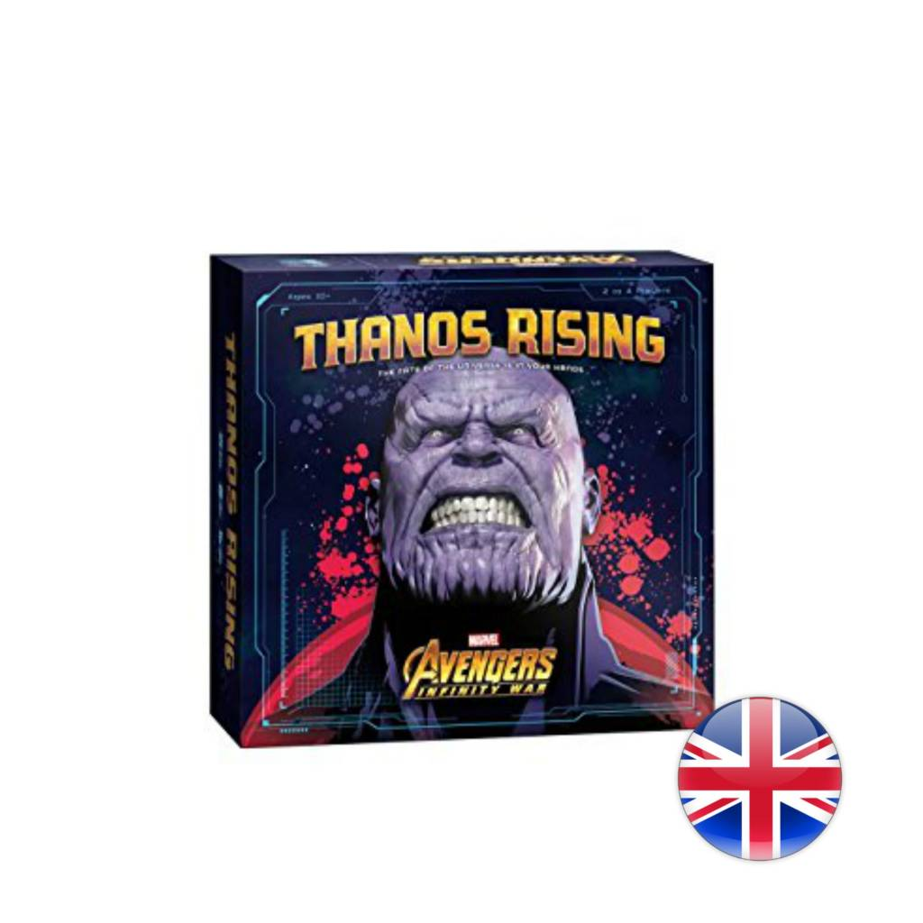 USAopoly Thanos Rising