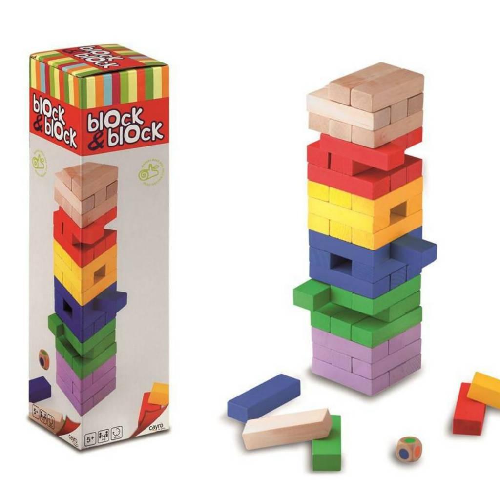 Cayro Block & block