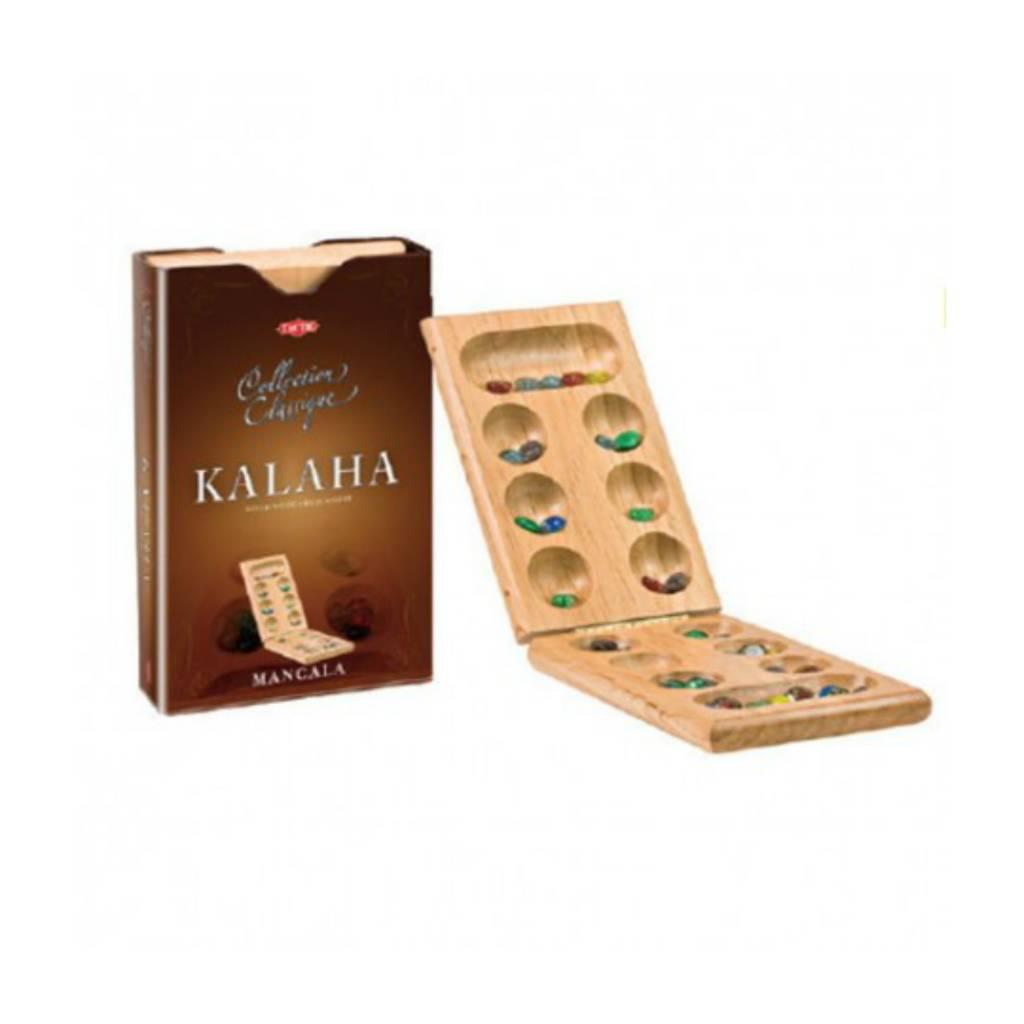 Tactic Kalaha / Mancala Tin Box