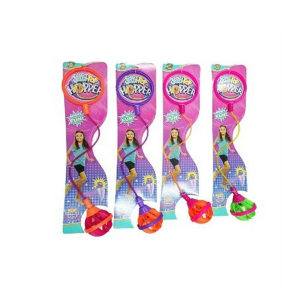 Maui Toys Cloche-pied Jelly Twister