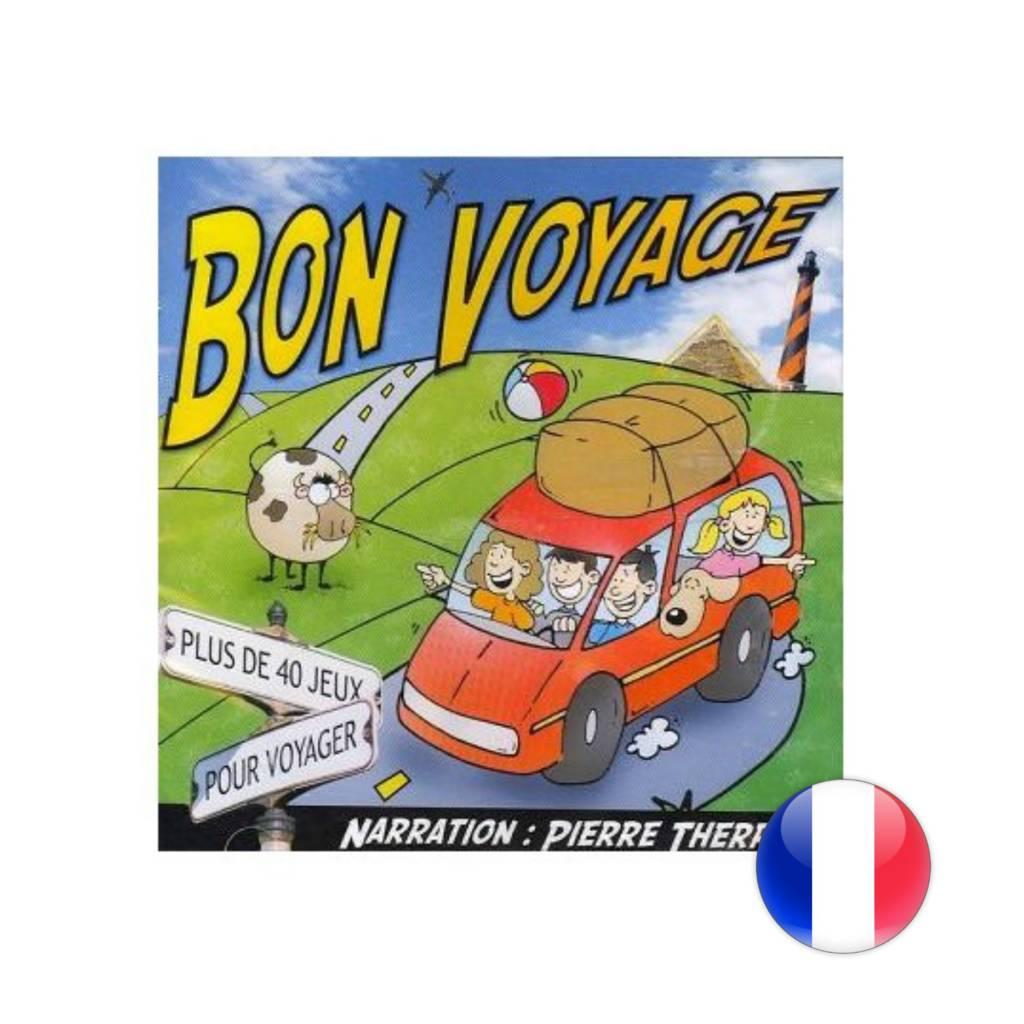 Jouets Boom Bon voyage!