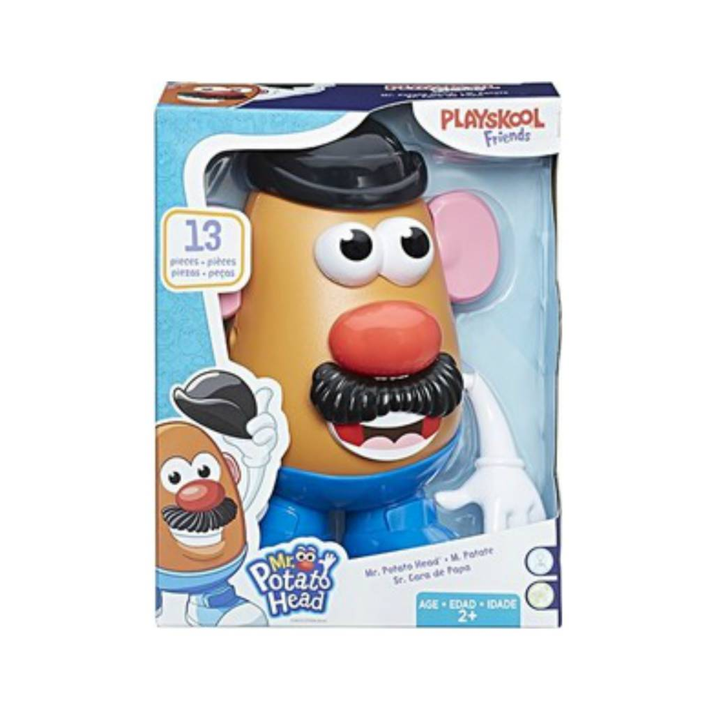 Hasbro Games M. Patate