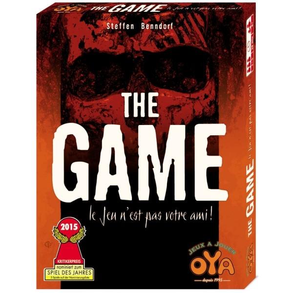 The Game Ce jeu n'est pas votre ami