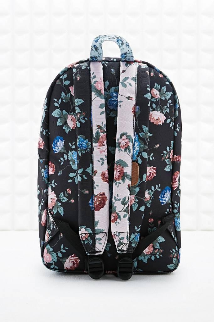 Deir Flower backpack