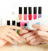 Skin Cosmetics Nail Polish