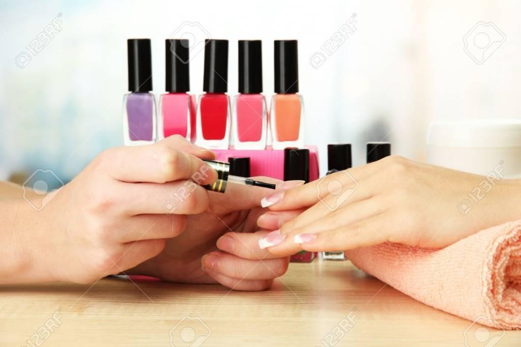 Skin Cosmetics Nagelpolitur