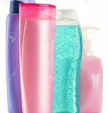 NYX Hair Shampoo