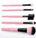 NYX Hair Care Brush Set