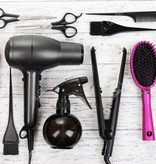 Nars Hair Dressing Tool Kit
