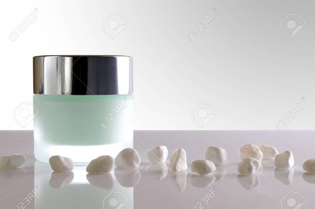 Luscious Facial or Body cream