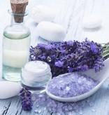 Skin Cosmetics Lavendel Hautcreme