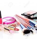 Mehrere Artikel Make-up-Set