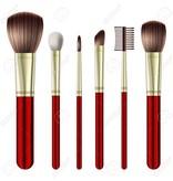 Nars Make Up Brush Set