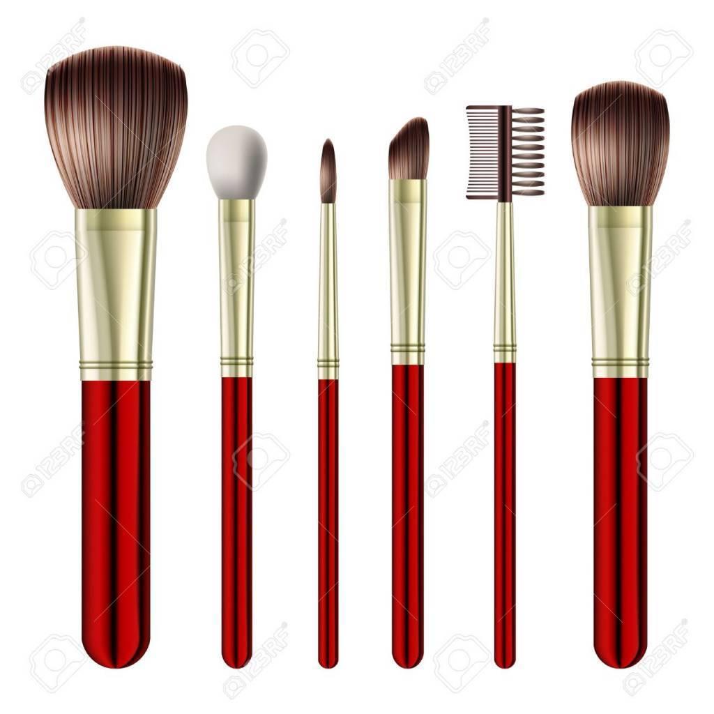 Nars Make-Up-Pinsel-Set
