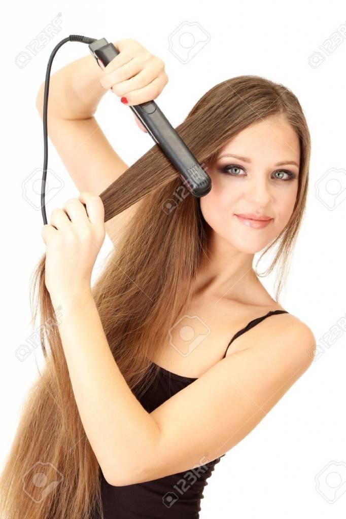 Nars Haarglätter
