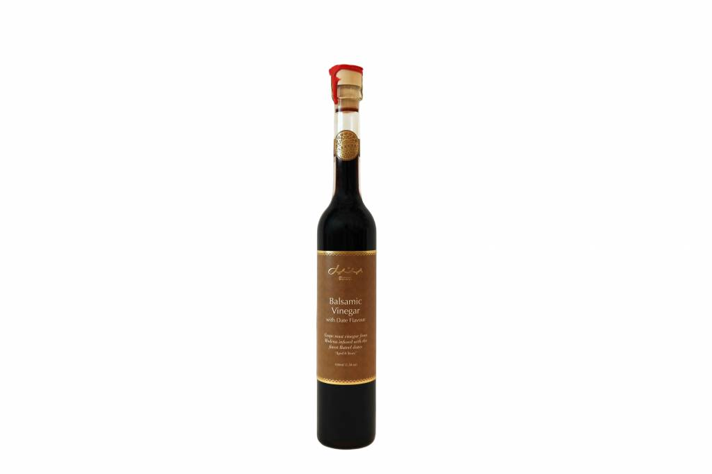 Bateel USA Date Balsamic Vinegar Aged 6 Years