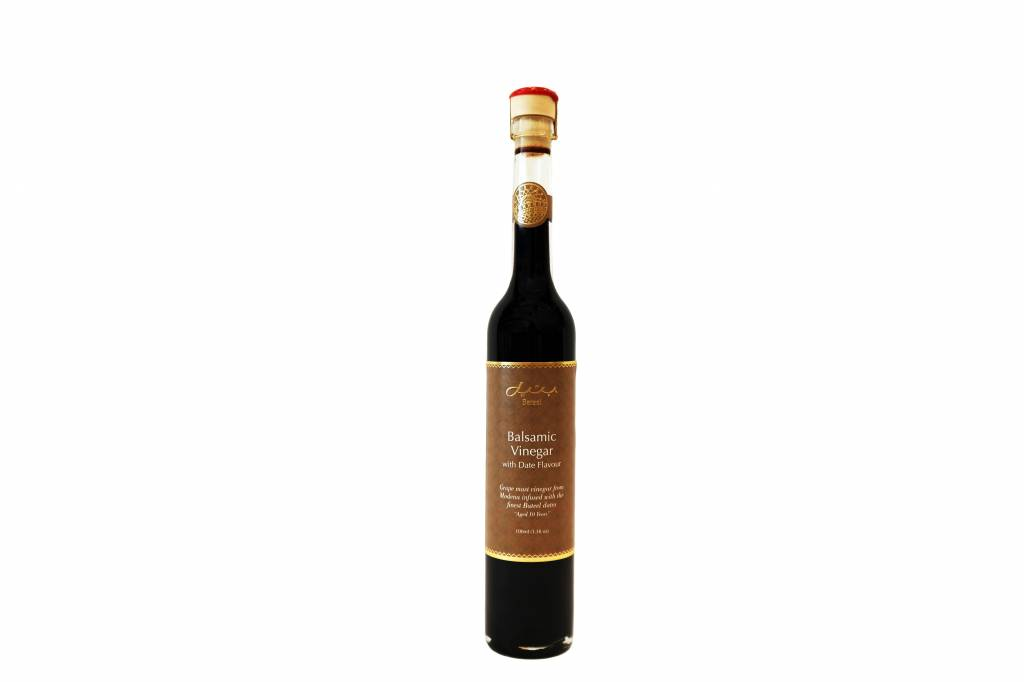Bateel USA Date Balsamic Vinegar Aged 10 Years