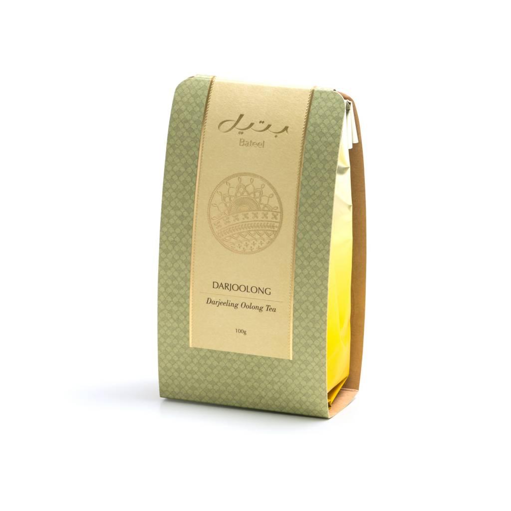 Bateel USA Darjoolong Tea