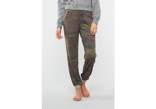 Camo Lounge Pants