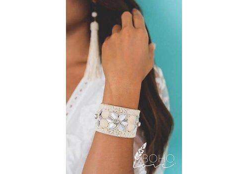 Boho Beach Cuff Bracelet