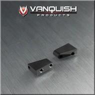 Vanquish VPS06931 - Vanquish Servo Mount - Black