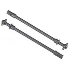 Axial AX30420 -  Axial Solid Axle Dogbone 6x74mm SCX10