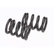 Axial AX30413 - Axial Slipper Spring 8.5x12 165 lbs.In Black (2) AX10 SCX10 Yeti Wraith